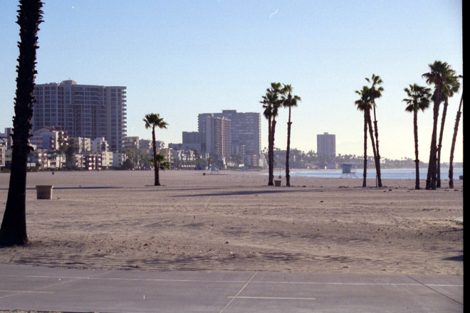 2002-02-09 Morning in Long Beach